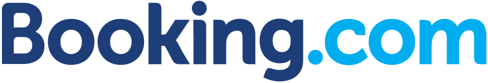 Booking.com logo blue1